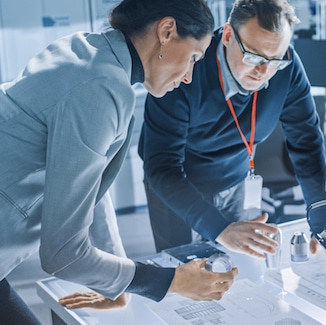 A Center of Excellence is the Path to Superior Manufacturing Operations