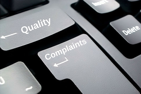 MOM Can Help with Your Quality Complaint System