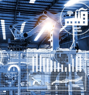 New Standards for the Industrial IoT in Manufacturing