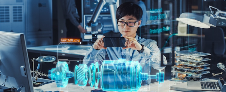 5 Ways the IIoT has Changed Manufacturing