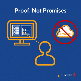 You Need Proof, Not Promises When Selecting a Manufacturing Execution System