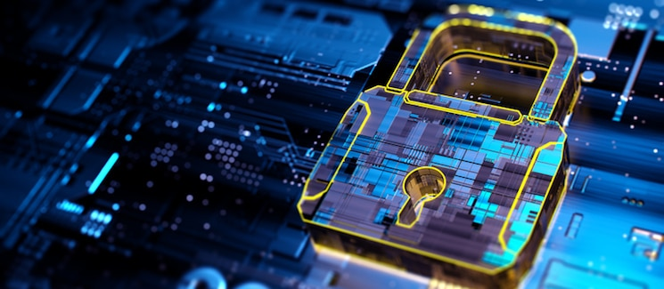 Aerospace Manufacturing Cybersecurity is More than Classified Design Information