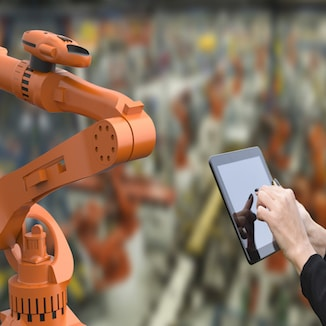Where Are You on Your Digital Manufacturing Journey?