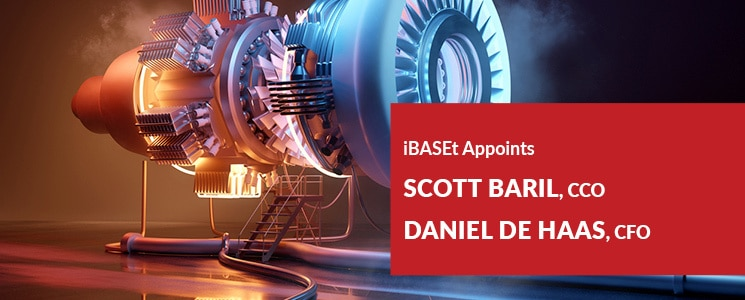 iBASEt Appoints Chief Customer Officer, Chief Financial Officer as Demand for Digital Transformation Accelerates