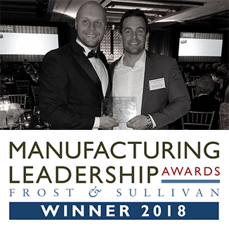 Virgin Orbit Honored in the 2018 Manufacturing Leadership Awards