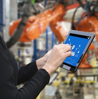 Microservices are a Manufacturing Software Must Have