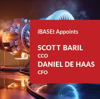 iBASEt Appoints Chief Customer Officer and Chief Financial Officer as Demand for Digital Transformation Accelerates