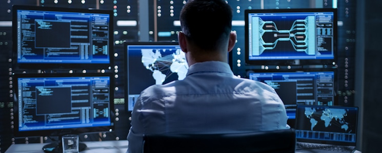 Secure Data Management Best Practices for the Manufacturing Industry