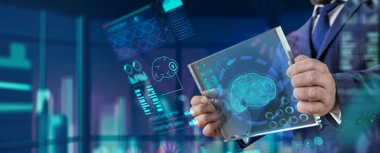 Artificial Intelligence (AI) in Manufacturing: The Revolution is Here